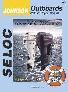 Johnson Outboards - 2002 -07