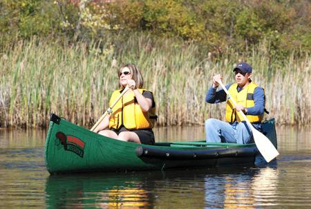 Canoes : Laurentian Marine, For ALL your Boating needs